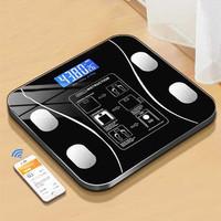 Timbangan Badan Digital Body Fat Monitor with App Smart Weight Scale T
