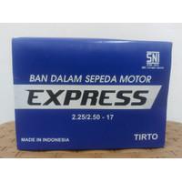 ban dalam Motor Express 225/250/17 225/250r17 -17 made in indonesia
