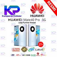 HUAWEI MATE 40 PRO 8GB 256GB Garansi Resmi