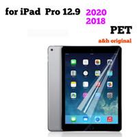 PET Screen Guard - Apple iPad Pro 12.9 inch 2020 2018 Antigores
