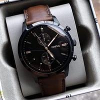 Jam Tangan Pria FOSSIL FS5437 FS 5437 Original