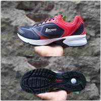 Sepatu Running League Legas Original Olahraga