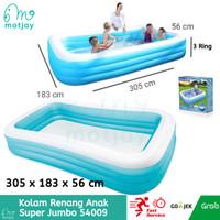Kolam Renang Anak 305cm Super Jumbo Bestway 54009