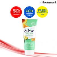 St Ives Soft Skin Avocado & Honey Face Scrub 170g
