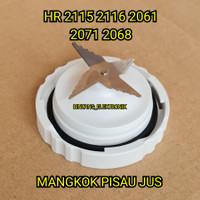 [PM] Pisau Blender Philips HR 2115, HR 2116, HR 2061, HR 2071