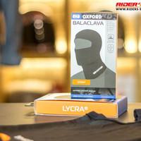 Balaclava Oxford Lycra Lightweight Full Face