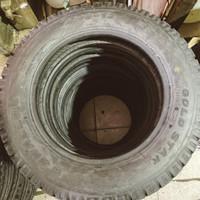 Ban Luar Motor Roda Tiga Bagian Depan 4.00 - 12 Viar Kaisar Tossa