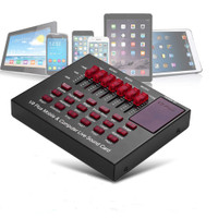 V8 PLUS TaffSTUDIO Bluetooth Audio USB External Soundcard