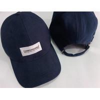 topi distro thanksinsomnia topi baseball original bisa bayar di tempat