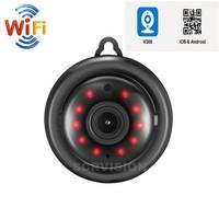 Ip Camera CCTV V380 / Mini wifi SPY Camera Ip HD960P Wireless Hidden