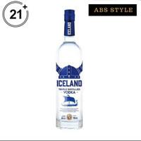 iceland 700ml original