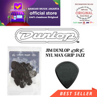 JIM DUNLOP 471R3C GUITAR PICK,BMJ