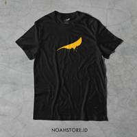 baju kaos greenlight original ariel motip logo noah / kaos ariel murah