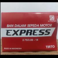 ban dalam Motor Express 275/300/14 275/300r14 -14 made in indonesia