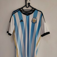 Baju Bola Jersey Piala Dunia 2014 Grade Ori New Old Stock