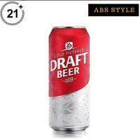 Beer Bali Hai Draft Can 500ml