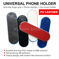 Smartgrip Phone Holder Finger Grip Multi-band Stand Ring Pegangan HP