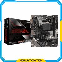 Asrock A320M-HDV AM4 DDR4 A320 Motherboard Mainboard