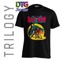 Kaos Premium - Batman Vintage Classic - TRILOGY DTG 0363 - COMIC