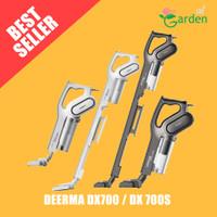 Deerma Penyedot Debu Handheld Vacuum Cleaner - DX700 / DX700S