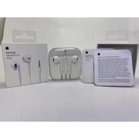 Earphone Iphone / Earpods Apple Iphone 5-6 ORIGINAL 100% Copotan HP