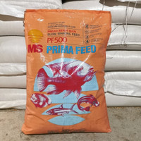 PF500 Pakan Pelet Benih Ikan Ternak Lele Gurame Nila Prima Feed PF 500