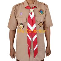 Baju Pramuka Pembina dan Guru