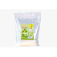 rasa Green tea matcha Bubuk minuman / bubble powder drink Javaland 1kg