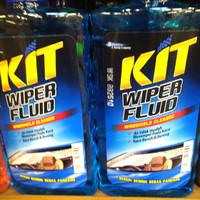 KIT WIPER FLUID 500ML BOTOL