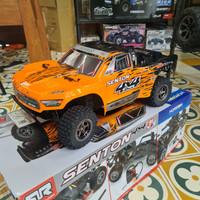 Arrma Senton 3S 4WD 1/10 RTR not Granite Infraction Felony JLB