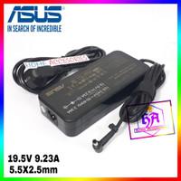 Adaptor Charger Laptop Asus FX503VM G51jx G72 G53 19.5V 9.23A 5.5*2.5m
