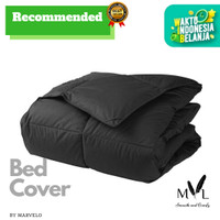 SELIMUT BED COVER 220X230 KATUN by Marvelo