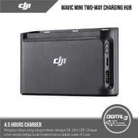 Charging Hub Two-Way Original DJI Mavic Mini Drone Battery