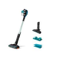 Philips 3 in 1 Vacuum Cleaner - FC-6728 - FC6728 - Hitam