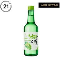 Soju Jinro Green Grape