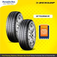 Ban mobil Dunlop SP Touring R1 165/65 R13,Ban mobil KARIMUN