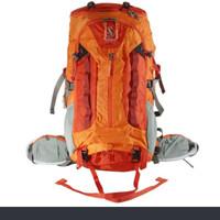 daypack Eiger cuncuna 40 L tas carriet 40 L camping outdoor l ceriel