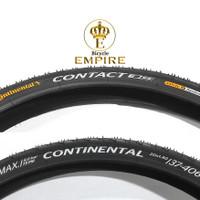 Ban Luar Continental Contact 20 x 1.40 Max 5.0bar 37 - 406