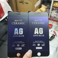 Iphone 7/8 Ceramic Matte Anti Blue Ray Screen Guard