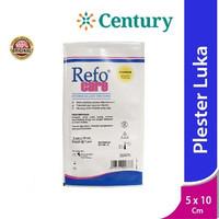 Refocare 0.84mm Ukuran 5x10cm / Refo care / Plester Luka / P3K
