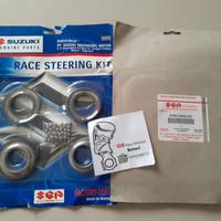 RACE STEERING KIT / KOMSTIR GSX 150 / SATRIA FU FI INJEKSI ORI SGP