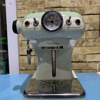 ariete vintage espresso machine 850W