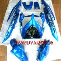 cover body full halus vario 110 cw karbu