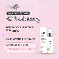 face glowing essence Reis Beautycare