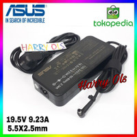 180W 19.5V 9.23A 5.5*2.5mm Charger Laptop Asus FX503VM Series Gaming