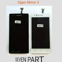 LCD TOUCHSCREEN OPPO MIRROR 3
