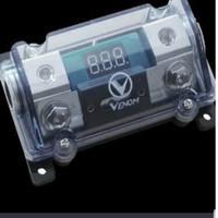 skring-sekring audio mobil/fuse block 150 ampere digital venom va1d