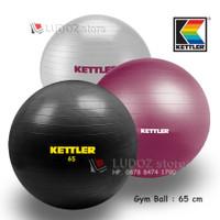 Gym Ball KETTLER 65 cm Bola Aerobic fitness Swiss ball gymball 65cm