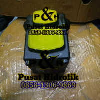 Vane Pump Hydraulic JAGUAR PV2R1-25-F-R