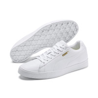 Puma Golf Men OG White Shoes-19252902